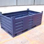 Caçamba 3000 Kg - Comércio PALOMAR de Ferro e Aço LTDA